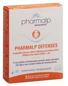 Defenses Tablette