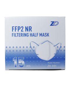 Masque protection respiratoire FFP2