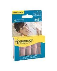 Soft Ohrstöpsel Schaumstoff