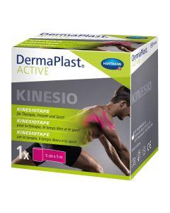 Active kinesiotape 5cmx5m rose