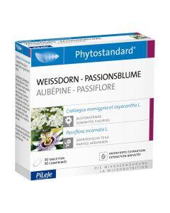 Weissdorn-Passionblume