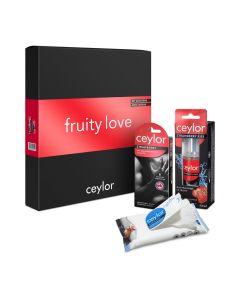 Geschenkbundle Fruity Love