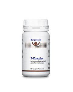 B-Komplex 100 Tabletten