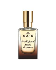 Prodigieux absolu de parfum