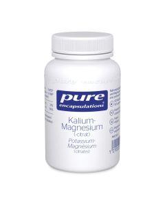 Potassium-Magnésium