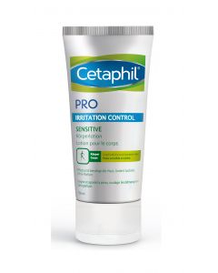 Pro irritation control sensitive lotion pour le corps