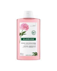 Pfingstrose Bio Shampoo