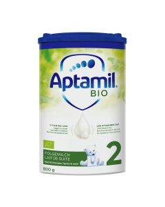 Aptamil bio 2 lait de suite