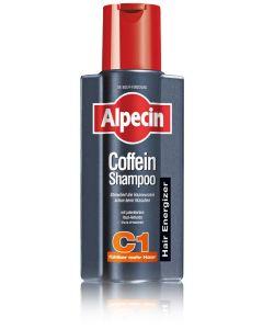 Shampooing caféine C1