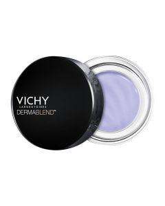 Farbkorrektur Violett - neutralisierende farbliche Pflege für fahler Teint