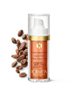 Crème global protect SPF50+
